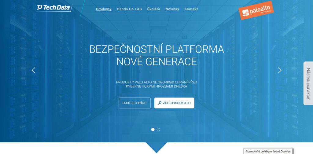 Nextgenfw web